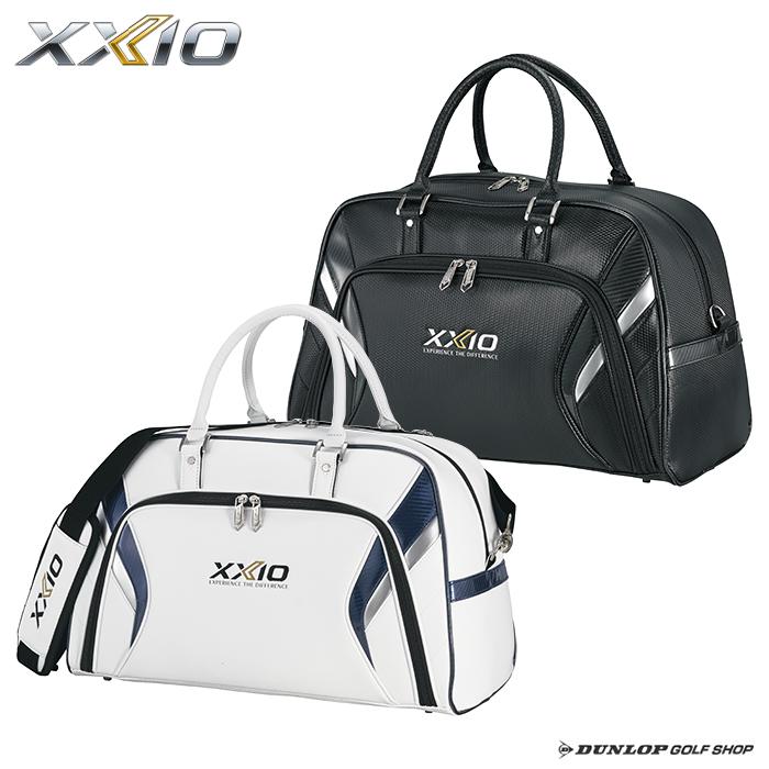 上質 ハイクオリティ 信頼のダンロップ正規直営店 ダンロップゴルフショップ ダンロップ XXIO GGB-X109 2020年モデル ゼクシオ スポーツバッグ