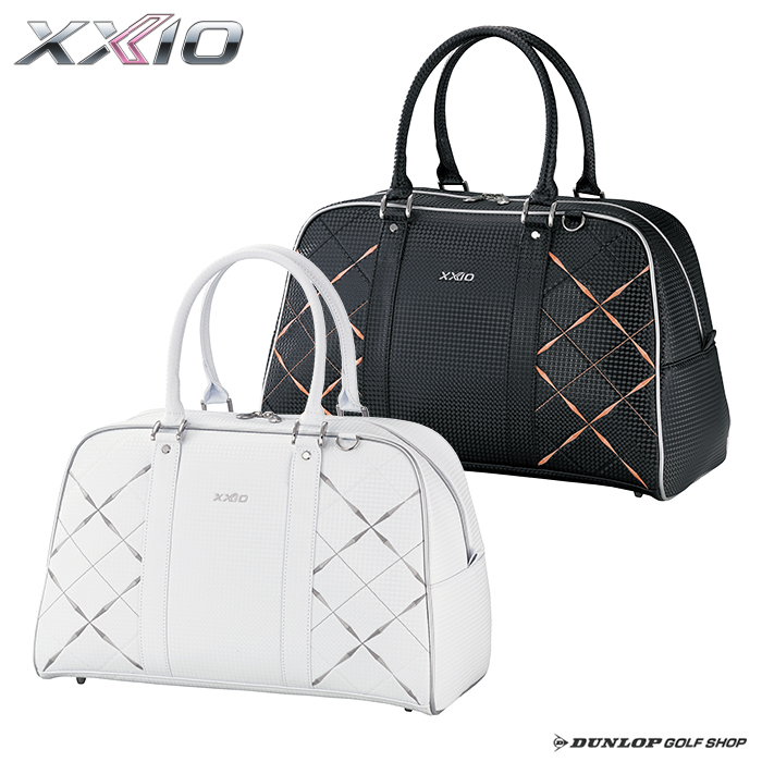 【ダンロップ】XXIO(ゼクシオ)レディス スポーツバッグ GGB-X113W【2020年モデル】
