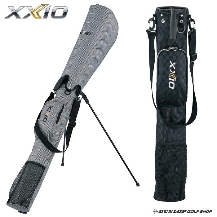 【ダンロップ】XXIO(ゼクシオ)スタンド式クラブケース GGB-X129C【2019年秋冬新製品】