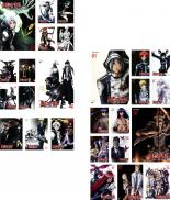 全巻セット【送料無料】【中古】DVD▼D.Gray-man ディー・グレイマン(26枚セット)+ 2nd stage▽レンタル落ち