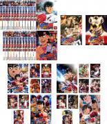 全巻セット【送料無料】【中古】DVD▼はじめの一歩(45枚セット)1、New Challenger、Rising、ChampionRoad、間柴vs木村▽レンタル落ち
