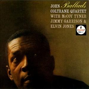 ジョン・コルトレーン/バラード〈CRYSTAL DISC〉【CD/ジャズ&フュージョン】