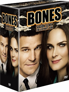 高級感 BONES-骨は語る- シーズン11 シーズン11 DVDコレクターズBOX〈12枚組〉【DVD/洋画サスペンス|犯罪 BONES-骨は語る-】, 高品質ダイヤモンド Bella Rouge:d2a69ce3 --- mail.freshlymaid.co.zw