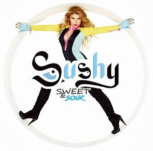 SUSHY/SWEET&SOUR【CD/洋楽ロック&ポップス】