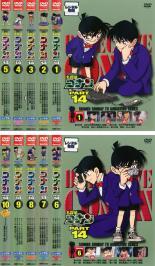 全巻セット【送料無料】【中古】DVD▼名探偵コナン PART14(10枚セット)▽レンタル落ち