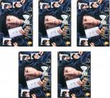 全巻セット【送料無料】【中古】DVD▼死神くん(5枚セット)第1話~第9話▽レンタル落ち【テレビドラマ】