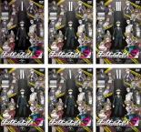 全巻セット【送料無料】【中古】DVD▼ダンガンロンパ 3 The End of 希望ヶ峰学園 未来編(6枚セット)第1話~第12話 最終▽レンタル落ち