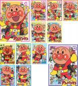 全巻セット【送料無料】【中古】DVD▼それいけ!アンパンマン '07(12枚セット)▽レンタル落ち