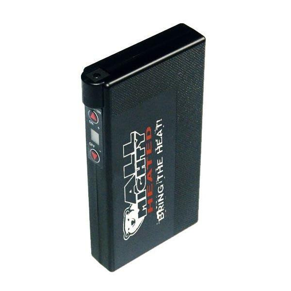 7.4V用 7,800mAh バッテリー 大容量 6段階調整付き ALL MIGHTY