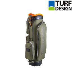 TURF DESIGN(ターフデザイン) キャディバッグ TDCB-1772