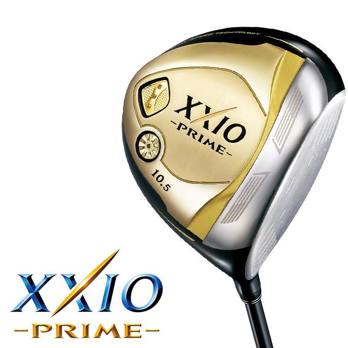 ダンロップ XXIO PRIME ゼクシオ プライム ドライバー ゼクシオ プライム SP-900 カーボンシャフト ゴルフクラブ