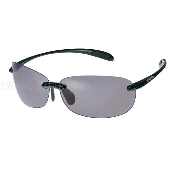 SABE-0051 BK エアレス・ビーンズ サングラス 偏光レンズモデル