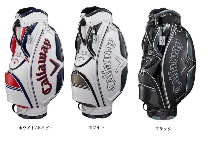 【新品】Callaway Glaze 19 JMキャロウェイ グレーズ 19 JM キャディバック 日本正規品