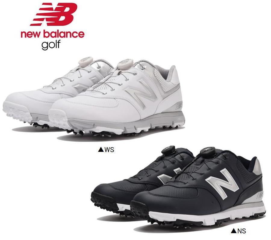 new balance golf ニューバランスゴルフ MGB574 2017年モデル メンズゴルフシューズ 日本正規品