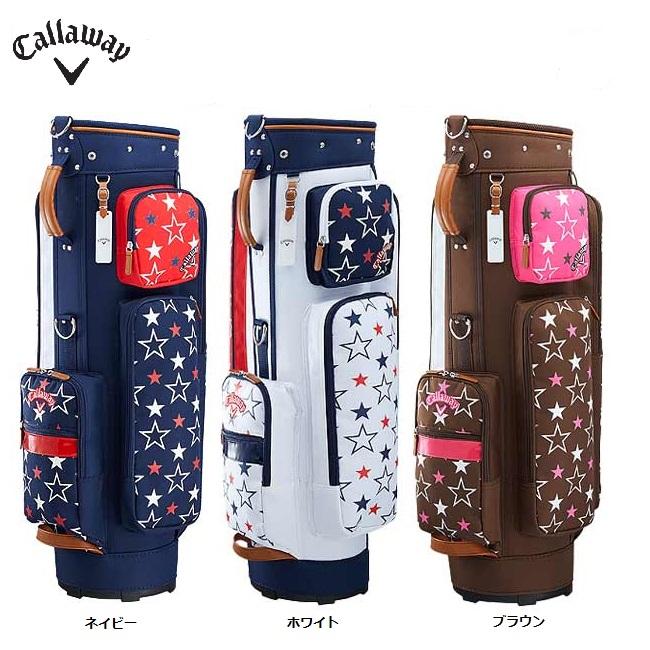 【女性用】キャロウェイ ハッピー ウィメンズ 18 JM Callaway Happy Womens 18 JM 2018年モデル 日本正規品 女性用