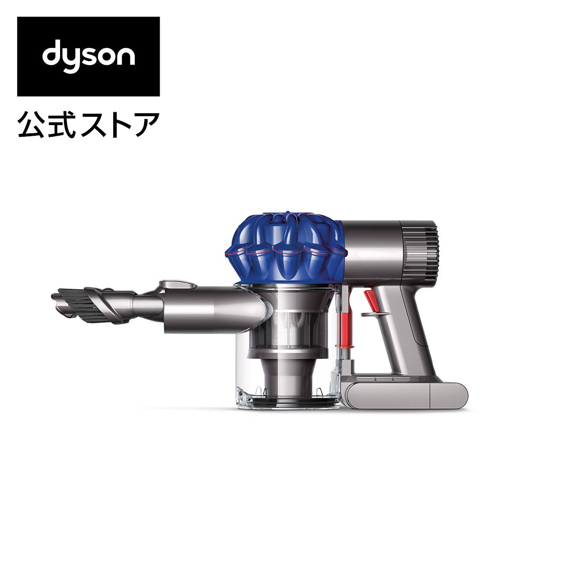 ダイソン Origin Dyson V6 Trigger Dyson Origin ハンディクリーナー サイクロン式掃除機 Trigger DC61MOMB【5002037】, 洋品百貨YAMATOYA:8435be68 --- sunward.msk.ru
