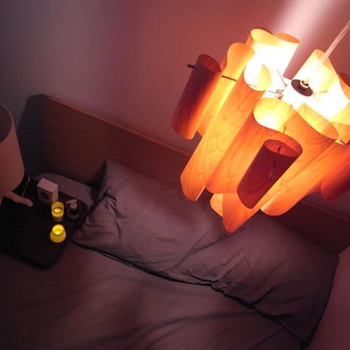 【送料無料】Auro M/wood pendant lamp【TC】【DIC】【送料無料】