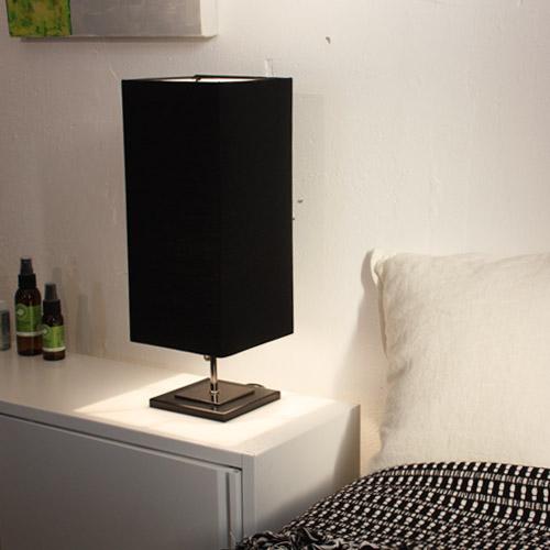 【送料無料】Serie table lamp white・black【TC】【DIC】【送料無料】