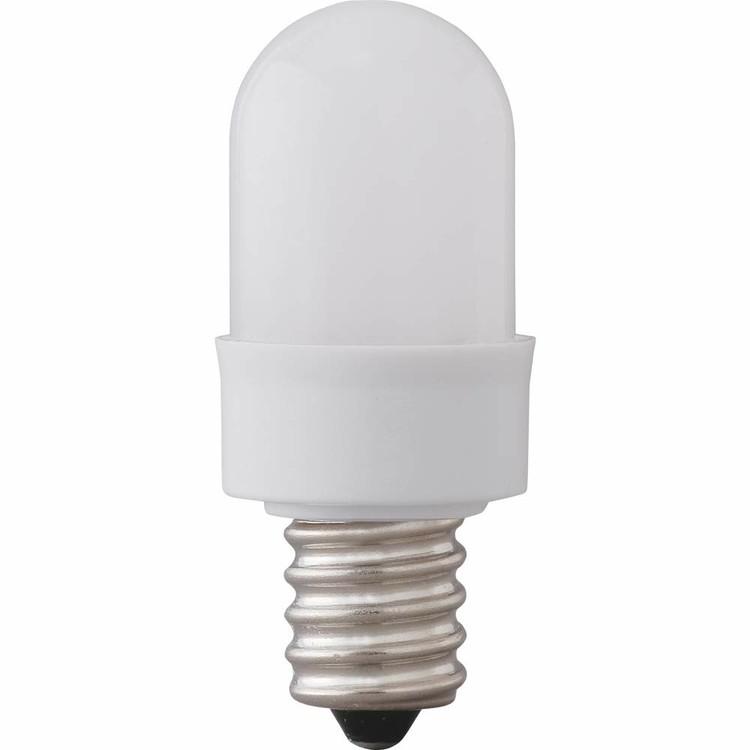 税込3 980円以上お買い物で送料無料 LED電球 ナツメ球タイプ E12 電球色相当 電球 照明 LED ライト Light 室内 明かり 部屋 電灯 屋内 長寿命 あかり 灯り 電気 アイリスオーヤマ SALE セール特価品 明るい