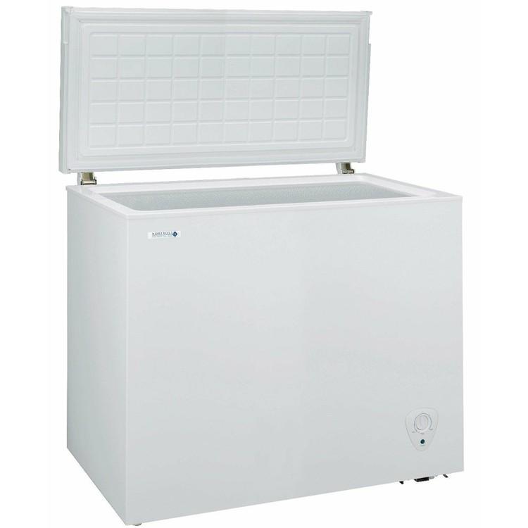【送料無料】ノーフロスト〔NORFROST〕チェストフリーザー 冷凍庫 198L(上開き式直冷式冷凍ストッカー)JH198C【TC】【KM】【送料無料】