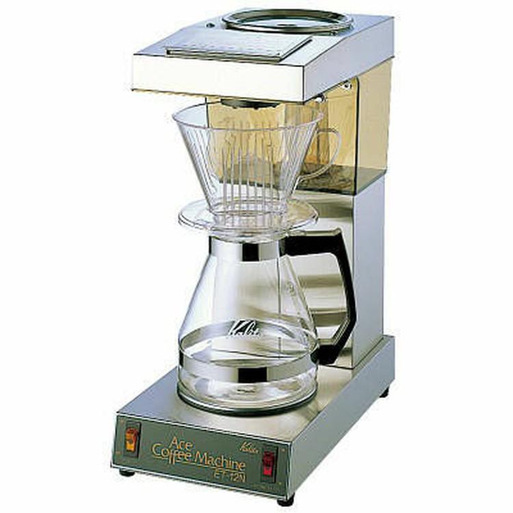 【送料無料】Kalita〔カリタ〕業務用コーヒーメーカー 12杯用 ET-12N〔ドリップマシン コーヒーマシン 珈琲〕【K】【TC】【送料無料】