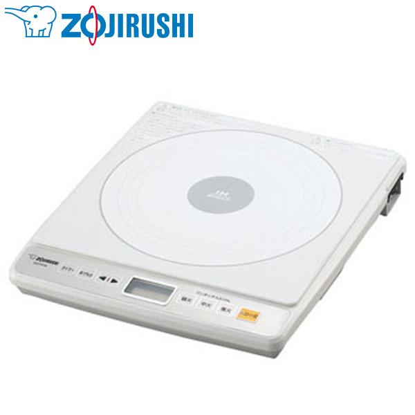 【送料無料】ZOJIRUSHI〔象印〕卓上IH調理器(IHクッキングヒーター) EZ-HF26-HC【TC】〔EZHF26〕【送料無料】