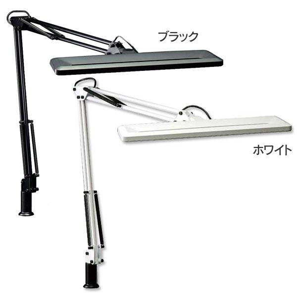 【送料無料】【B】スタンドライト Z-Light Z-1000 ブラック・ホワイト 【YMD】【TC】ライト スタンドライト 学習机