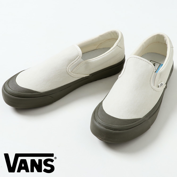 8fb5ac797f0 ... sneakers  VANS (station wagons vans) - CLASSIC SLIP-ON WAFFLESAW  classical music slip-ons waffle so VN0A3ZC8ULH 2018HOLIDAY (Podium)  Marshmallow Dust