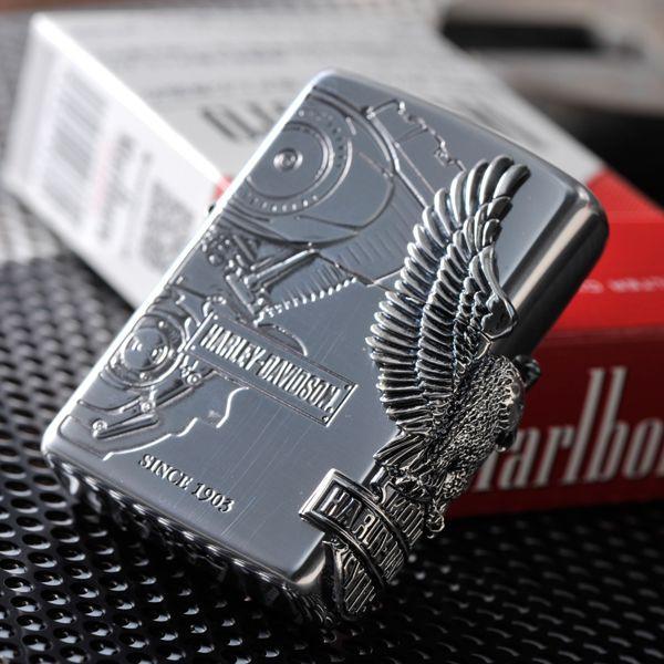 e-angel | rakuten global market: zippo harley-davidson said metal