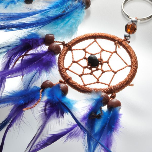 Eangel Bali Gadgets Mini Dream Catcher Key Rings Gifts Gift Classy Dream Catcher With Names