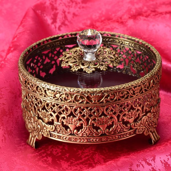 Gerry Rosa jewelry box (gift / gift / 内 祝 I / marriage 内 祝 ...