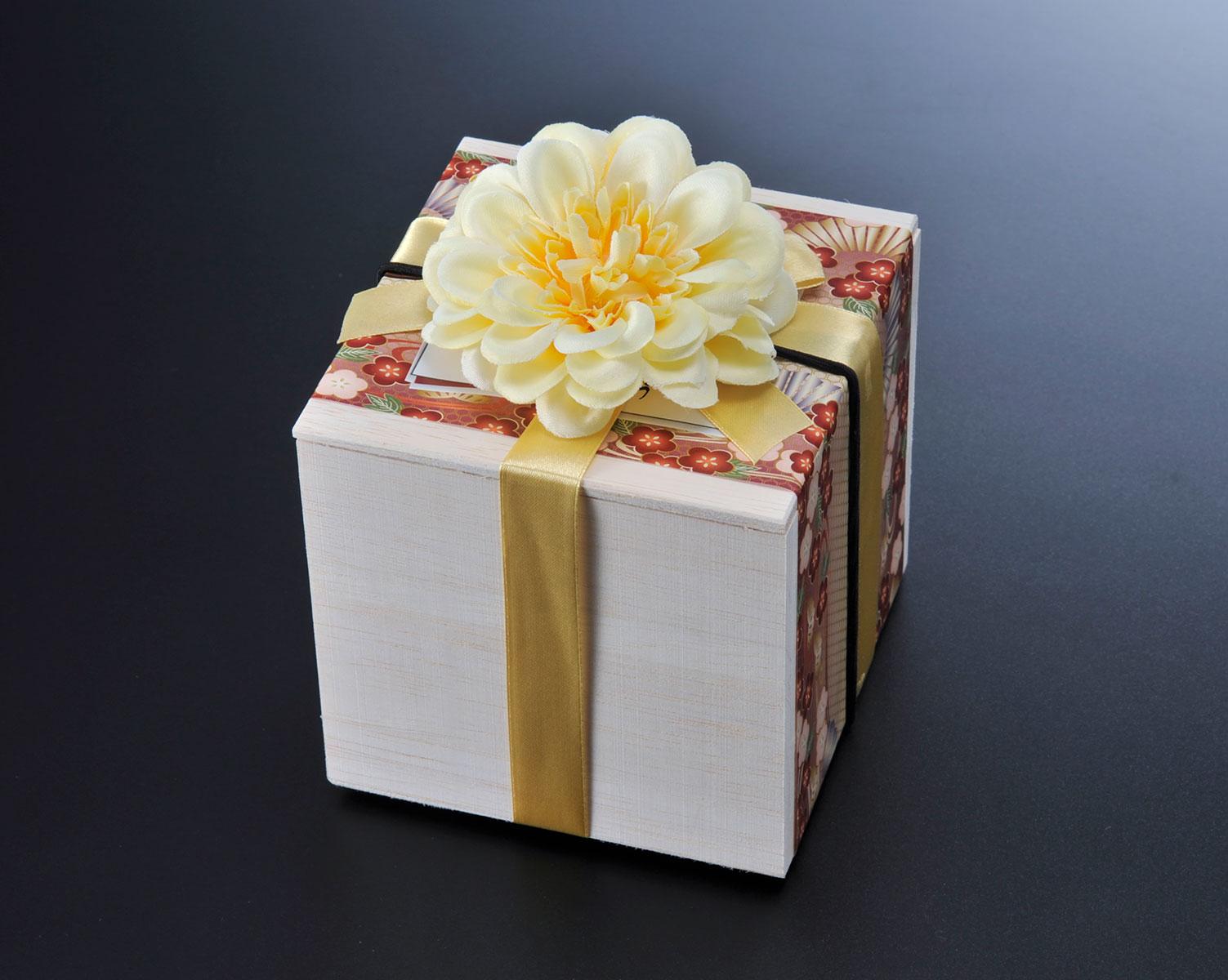 E Angel Rakuten Global Market Take Paper Ribbon Flower Corsage