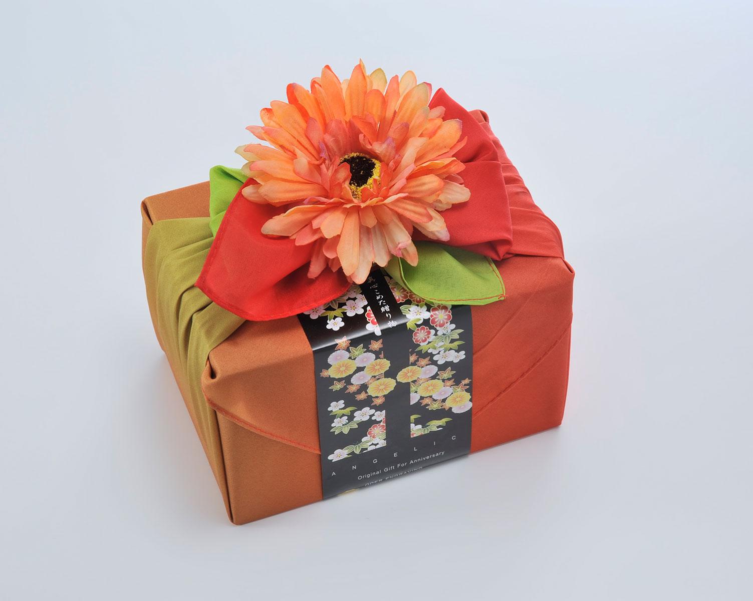 E Angel Rakuten Global Market Take Gradation Furoshiki Paper