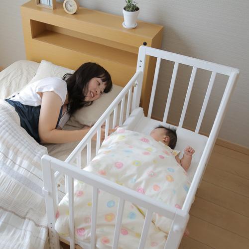 soineru婴儿床陪着睡婴儿床大和店 ※北海道、冲绳、孤岛是对象外