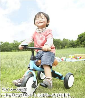 三轮车toraiku(淡蓝色)