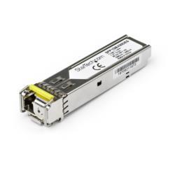 StarTech.com SFPモジュールSFP-1G-BX80-D互換1000Base-BX80準拠(SFP1GBX80DES) 目安在庫=△【10P03Dec16】