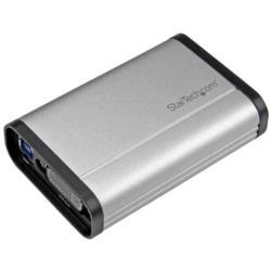 StarTech.com USB 3.0接続DVIビデオキャプチャーユニット USB32DVCAPRO 目安在庫=○【10P03Dec16】