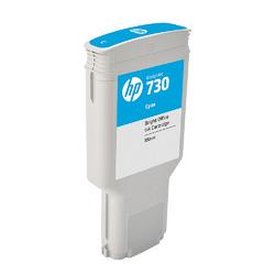 日本HP HP730 インクカートリッジ シアン 300ml P2V68A 目安在庫=△【10P03Dec16】