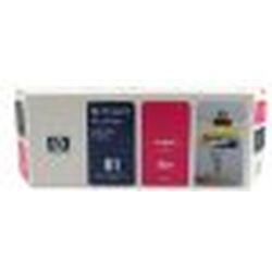 純正品 HP HP81 インクカートリッジ マゼンタ (C4932A) 目安在庫=△【10P03Dec16】
