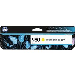 純正品 HP HP980 インクカートリッジ イエロー D8J09A (D8J09A) 目安在庫=△【10P03Dec16】