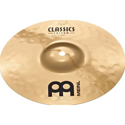 MEINL マイネル Classics Custom Series Splash CC10S-B 仕入先在庫品【10P03Dec16】