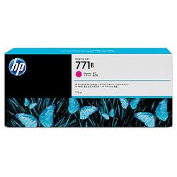純正品 HP HP771B インクカートリッジ マゼンタ B6Y01A (B6Y01A) 目安在庫=○【10P03Dec16】