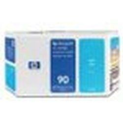 純正品 HP HP90 インクカーカートリッジ シアン C5061A (C5061A) 目安在庫=△【10P03Dec16】