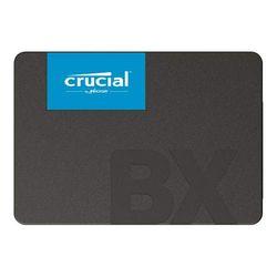 Crucial Crucial BX500 480GB 3D NAND SATA 2.5-inch SSD(CT480BX500SSD1JP) 目安在庫=△【10P03Dec16】