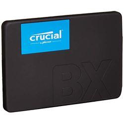 Crucial BX500 2000GB 3D NAND SATA 2.5-inch SSD(CT2000BX500SSD1JP) 目安在庫=○【10P03Dec16】