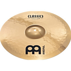 MEINL マイネル Classics Custom Series Powerful Crash CC16PC-B 仕入先在庫品【10P03Dec16】
