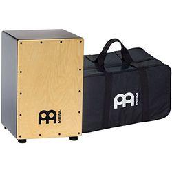 MEINL マイネル MCAJ100BK-MA+/11 3/4インチx18インチW/bag(0840553078893) 仕入先在庫品【10P03Dec16】