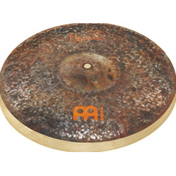 MEINL マイネル Byzance Extra Dry Series Medium Hihats Pair B14EDMH 仕入先在庫品【10P03Dec16】