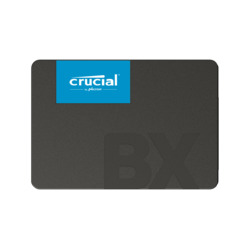 Crucial BX500 1000GB 3D NAND SATA 2.5-inch SSD(CT1000BX500SSD1JP) 目安在庫=○【10P03Dec16】