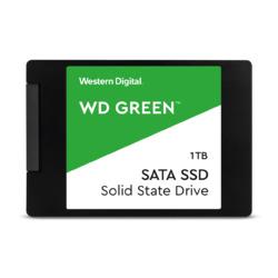 WESTERN DIGITAL WDS100T2G0A WD Green SSD SATA6Gb/s 1TB 2.5inch 目安在庫=○【10P03Dec16】